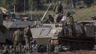 """تزايد القلق في الجيش الإسرائيلي من تفشي """"كورونا"""""""