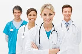مطلوب اطباء و استشاريين للعمل في السعودية