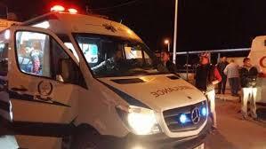 الزرقاء: اصابة حرجة لطفل يبلغ عام نتيجة حادث سير