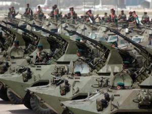 الكونغرس الأميركي :قانون لتسريع توريد الأسلحة الأمريكية الى الأردن