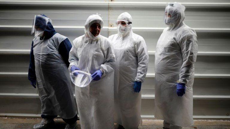 ارتفاع عدد الوفيات بفيروس كورونا في إيران إلى 3160 حالة
