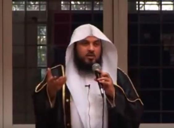 بالفيديو ..  قصة ابو هريرة مع الشيطان