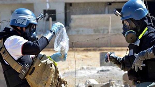 بريطانيا : 390 حالة استخدام للأسلحة الكيماوية في سوريا منذ عام 2014