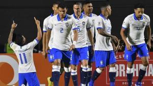 """لماذا خاض منتخب البرازيل مباراة افتتاح """"كوبا أمريكا"""" بزيه """"الأبيض المكروه""""؟"""