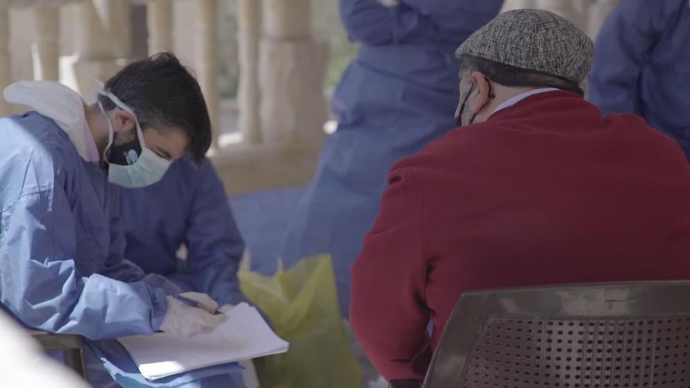 محافظ العاصمة: غرفة عمليات لتسهيل عمل فرق التقصي الوبائي