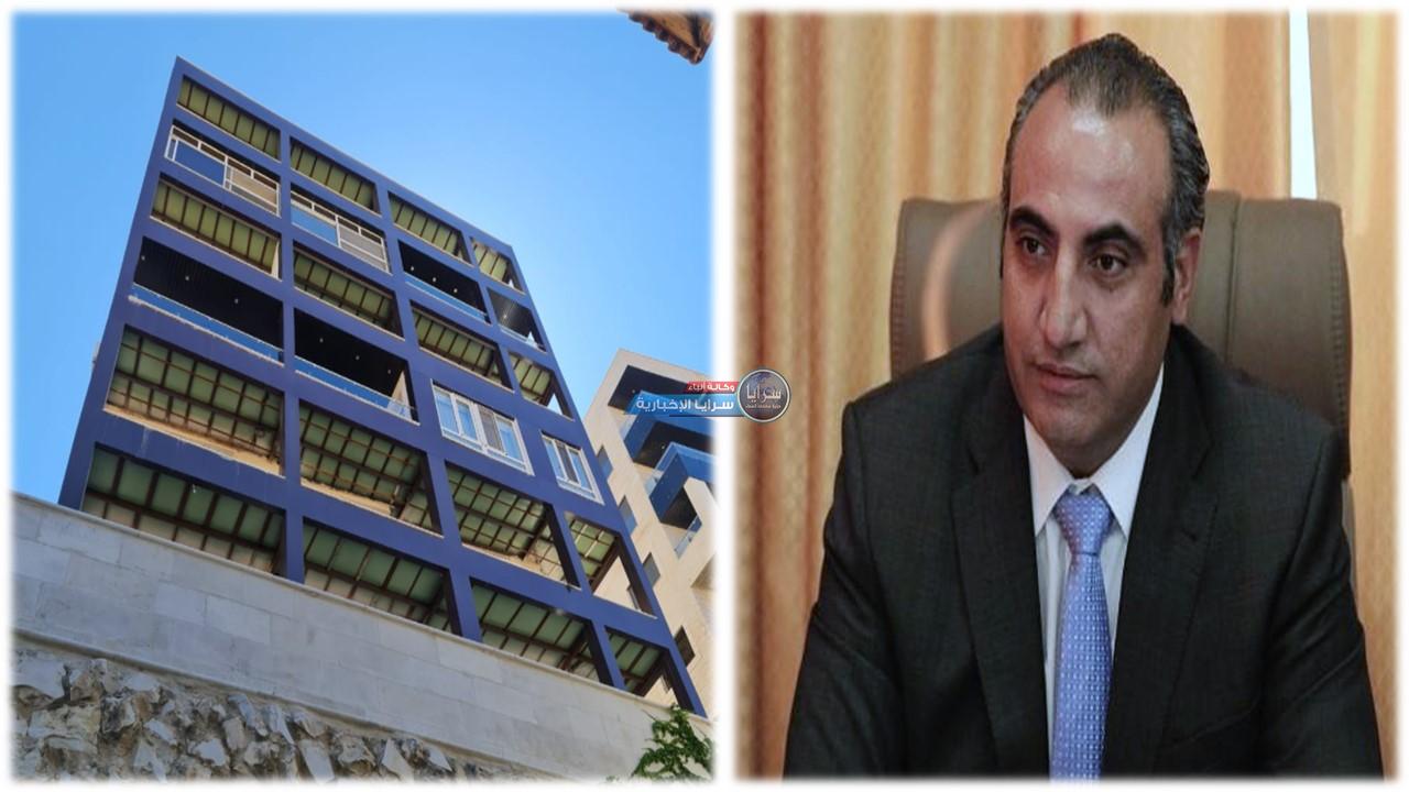 """الشواربة يحصر دوره كأمين عمان على """"تلميع"""" شوارع العاصمة فقط  ..  تفاصيل"""