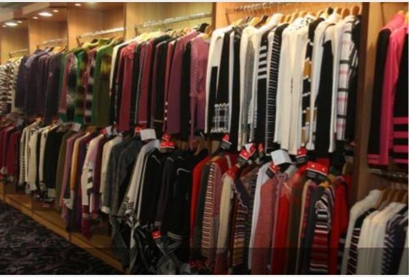 35% تراجع الطلب على الملابس والاحذية محليا في 9 اشهر