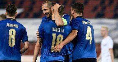 إيطاليا ضد ويلز   ..  أبرز مباريات اليوم الأحد 2021/06/20 والقنوات الناقلة