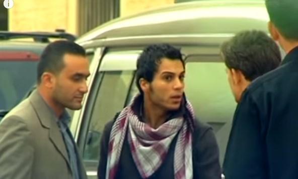 كاميرا خفية مع الفنان حسين السلمان
