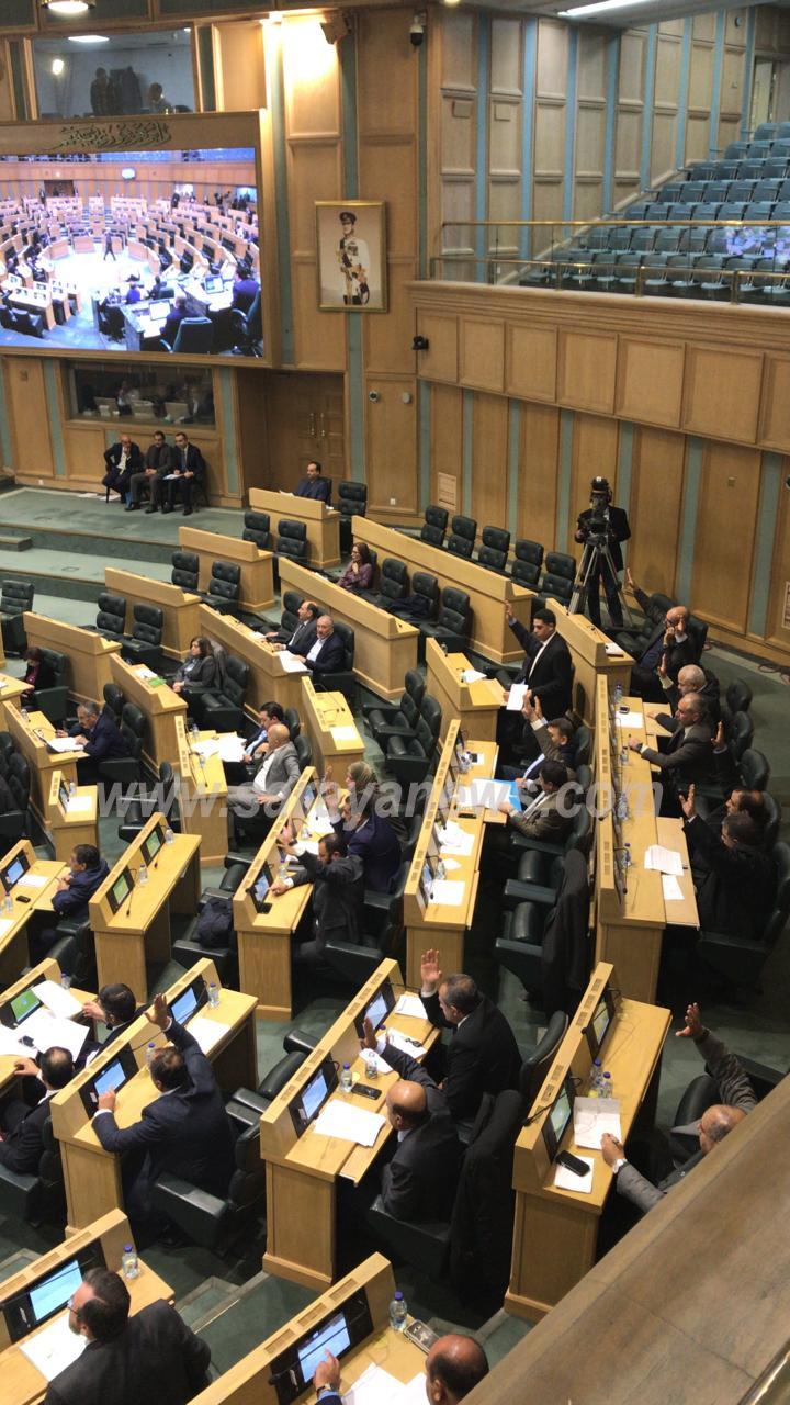 بالتفاصيل   .. مجلس النواب يقر مشروع قانون العفو العام