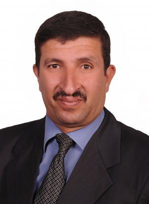 وزارة شؤون اللاجئين في المملكة الاردنية الهاشمية