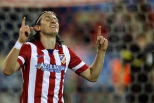 لويس يعود إلى اتلتيكو مدريد