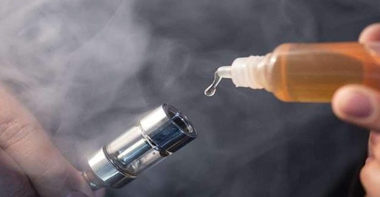 ولاية أميركية تعتبر السجائر الإلكترونية وباء وتحظرها