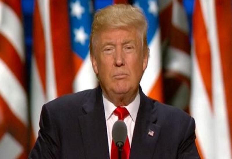 ترامب: سأعمل ما بوسعي لمنع تعرض أمريكا لأي هجوم إرهابي
