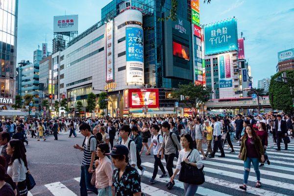 ظاهرة غريبة .. مدينة آسيوية يتلاشى عدد سكانها