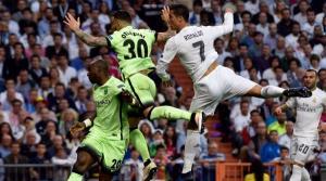 ريال مدريد إلى نهائي دوري أبطال أوروبا