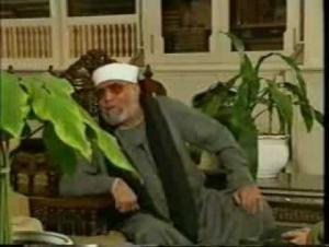الشيخ الشعرواي يتحدث عن عذاب القبر