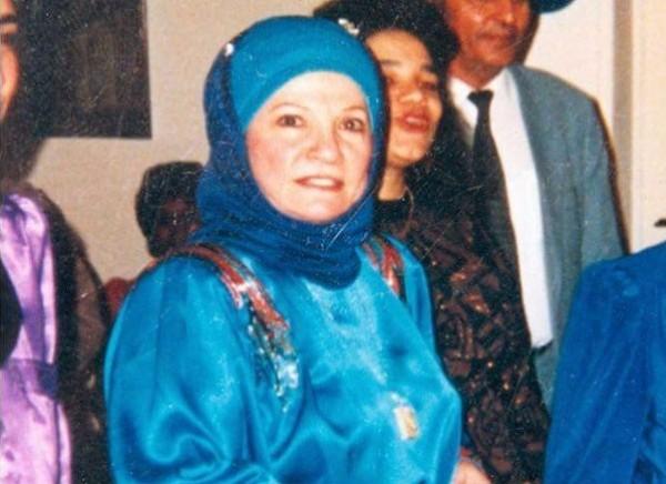 صور نادرة لشادية في ذكرى الأربعين يوماً على وفاتها