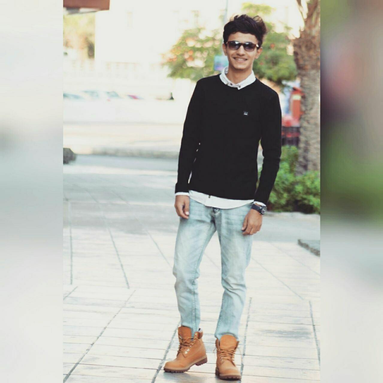 محمود عادل ابوحجلة مبارك النجاح