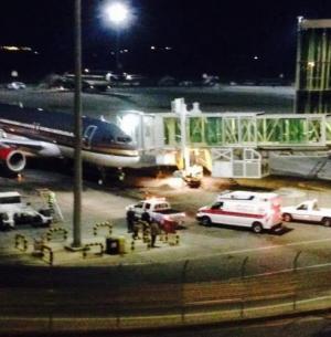 جثامين افراد العائلة الخمسة الذين توفوا بحادث في السعودية تصل مساء اليوم على متن طائرة