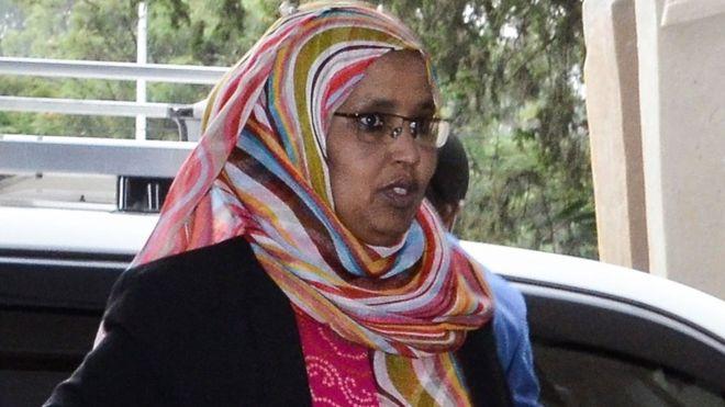 حكومة جديدة في إثيوبيا تنال المرأة فيها نصف عدد الوزارات