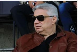 مرتضى منصور يفتح النار على آمال ماهر بسبب مبارك
