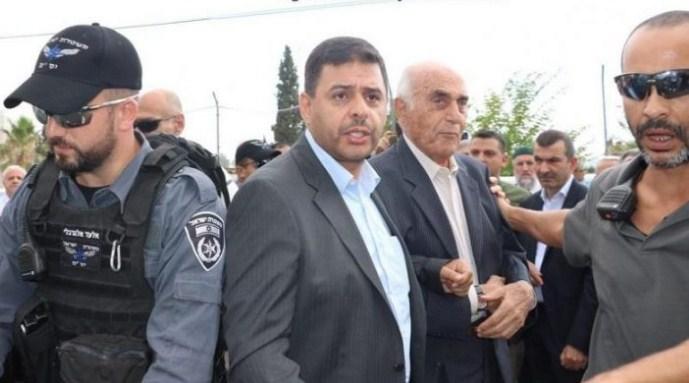 السعود يطالب الحكومة بالتدخل للافراج الفوري عن رجل الاعمال منيب المصري