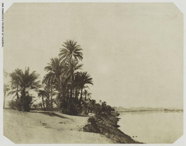 التقطت قبل 200 عام ..  استكشاف أولى الصور الموثقة لتاريخ مصر