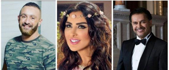 أحمد السقا و راغب علامة وميساء مغربي ..  نجوم الفن يأمنون أموالهم في عالم البزنس