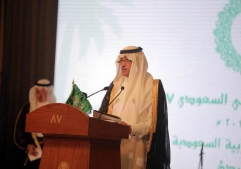السفير السعودي في الاردن : نُقدر مواقف الاردن الرائدة في القضايا الاقليمية والدولية و علاقاتنا قوية