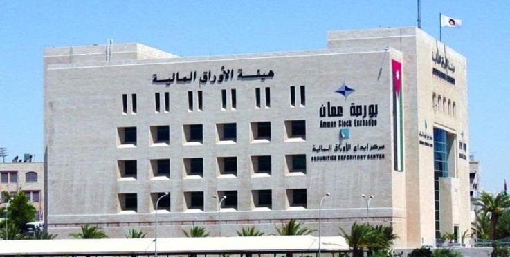 59.03% حجم الاستثمار غير الأردني بالقطاع البنكي