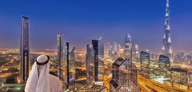 دبي تتوقع نموا اقتصاديا بنسبة 3.1%