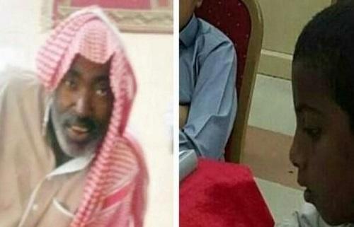 التفاصيل الكاملة لجريمة قاتل ابنه نحرًا بالسعودية