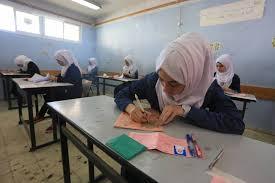 """(160) ألف طالب وطالبة امتحنوا للتوجيهي منهم (4000) طالب سوري  ..  """"تفاصيل"""""""