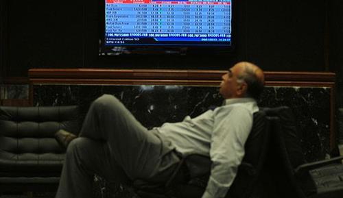 توقعات الاقتصاد العالمي لـ 2014