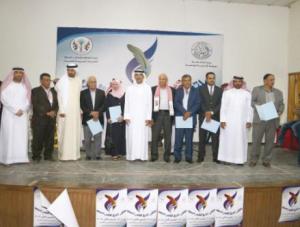شعراء يقرأون الذات في افتتاح ملتقى المفرق للشعر العربي