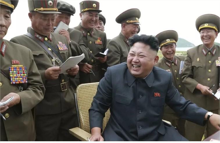 بنهاية العام ..  20 قنبلة نووية بين يدي كوريا الشمالية
