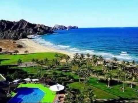 بالصور ..  السياحة في سلطنة عُمان