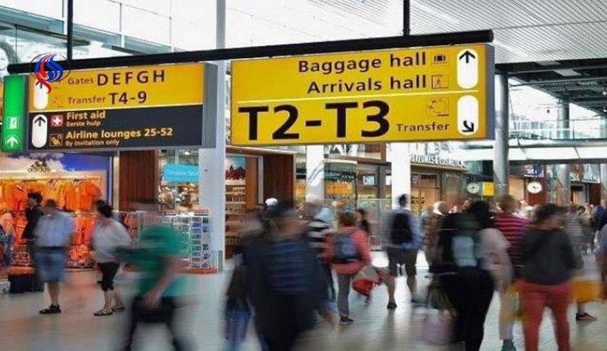 """أمريكية """"تغلق"""" مطارا أوروبيا بسبب قنبلة من الحرب العالمية الثانية!!"""