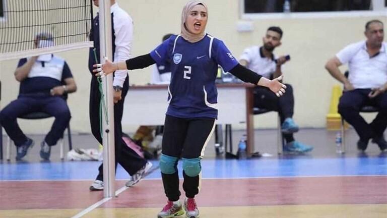 إصابة أول رياضية عراقية بفيروس كورونا