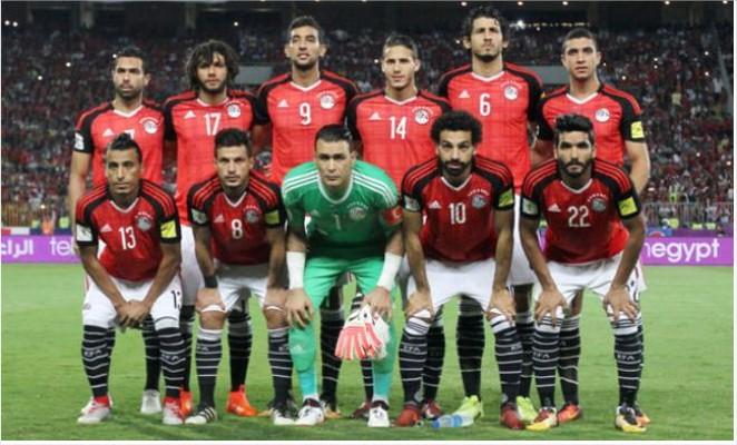 السيسي يمنح كل لاعب مصري 1.5 مليون جنيه بعد التأهل لكأس العالم