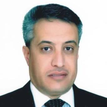 """مبروك الترقية للاستاذ الدكتور """"محمد رصاعي"""""""
