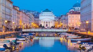 بالصور..تعرف على مدن إيطاليا السياحية