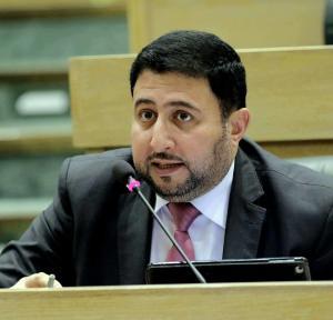 النائب الرقب يحمل امانة عمان مسؤولية فاجعة خريبة السوق