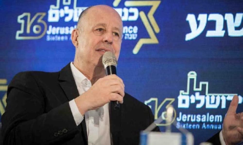 وزير إسرائيلي: إسرائيل هي الدولة الوحيدة التي تقتل الإيرانيين