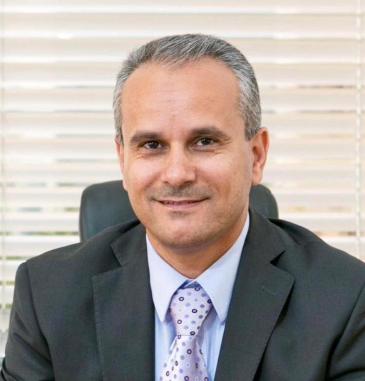 الدكتور نضال المجالي ..  مفوضا في سلطة منطقة العقبه الاقتصاديه الخاصه