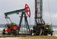 النفط يتراجع بسبب محادثات إيران