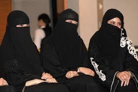السعودية : مواطنات سعوديات يشجعن على تعدد الزوجات و مثقفين سعوديين يردون بغضب عليهم