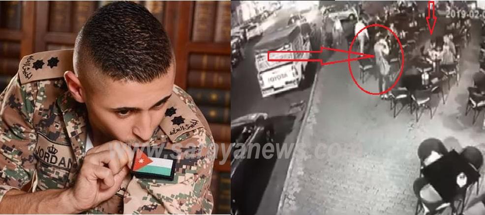 بالفيديو  ..  الدكتور  حتر منقذ السائحة يروي لسرايا تفاصيل عملية انقاذها من موت محقق