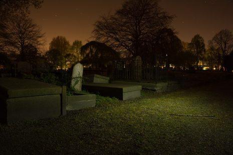 تفسير حلم رؤية القبر في المنام لابن سيرين